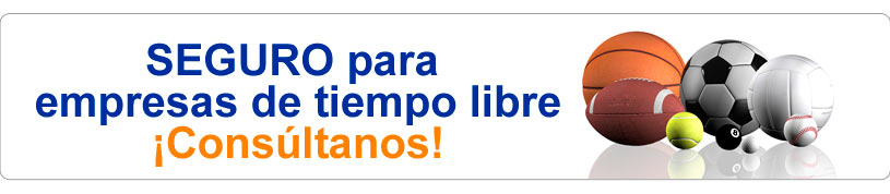 seguro_empresas_tiempo_libre_infosegur